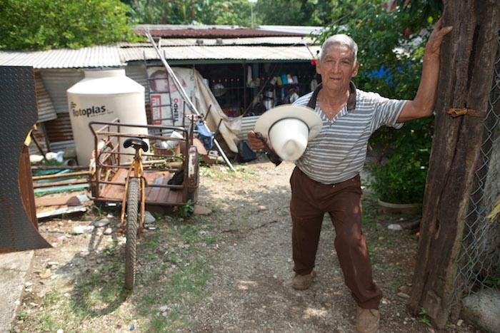 La mayoría de las personas que viven en pobreza carecen de acceso a servicios médicos o están afiliados al Seguro Popular Foto: Cuartoscuro