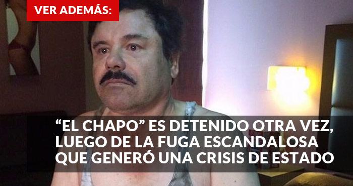 Detención-Chapo
