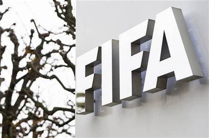 """la corrupción en FIFA es dificil de ocultar, incluso con elecciones """"transparentes"""". Foto: AP"""