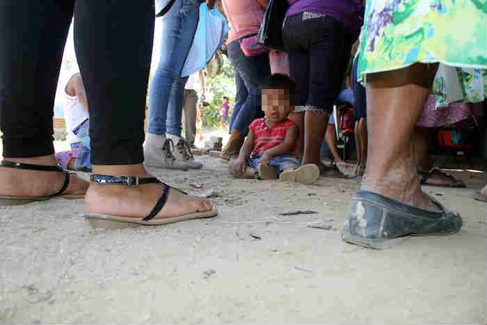 México enfrenta el desafío de proteger los derechos de niños pobres y de acortar las brechas de inequidad, dijo la UNICEF. Foto: Cuartoscuro