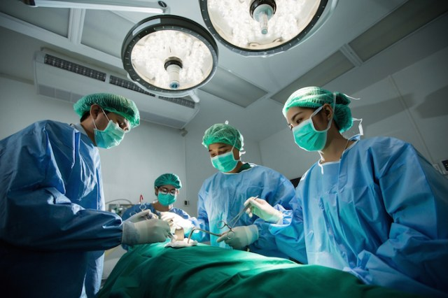 EU búsqueda que trasplantes de hígado sean más justos. Foto: Shutterstock