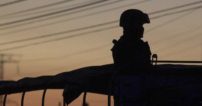 En el 2012 el Secretario de Defensa de Estados Unidos, Leon Panetta calculó que 150 mil mexicanos habían peridido la vida por la guerra contra las drogas. Foto: Cuartoscuro