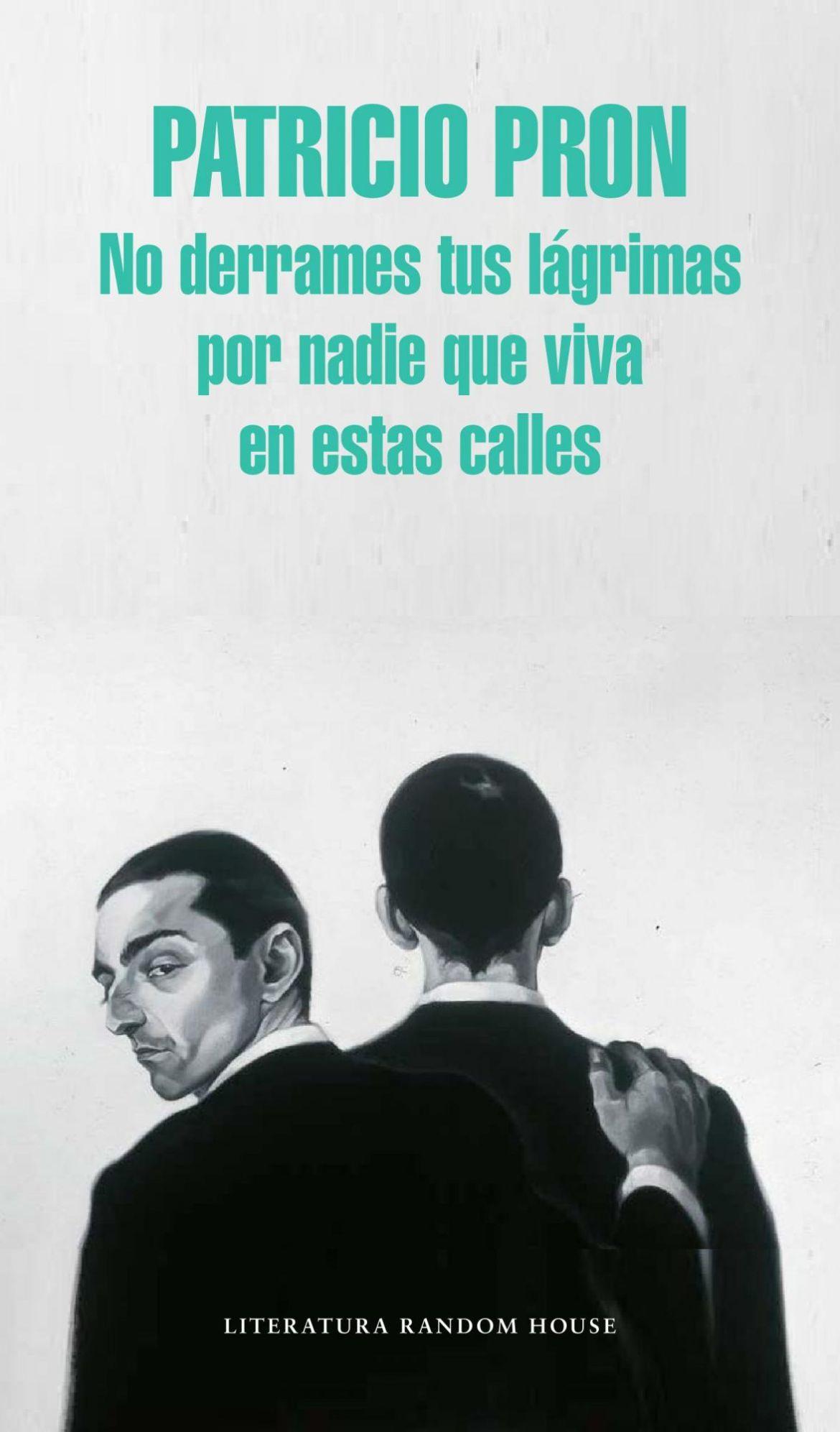 Patricio Pron y una novela sobre el pasado europeo que repercute en el presente del mundo. Foto: Especial