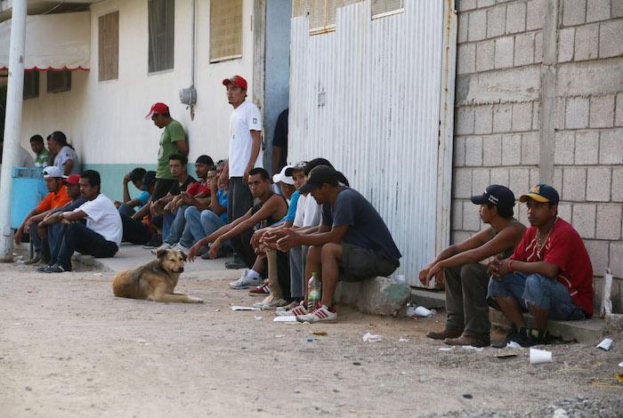 Después de que el Plan Frontera Sur fuera implementado en 2014, México acabó con la tradición de ser un país receptor de refugiados, alertan. Foto: Cuartoscuro/Archivo