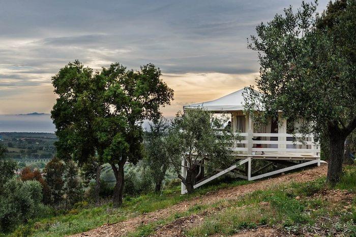Foto: Vedetta Lodges