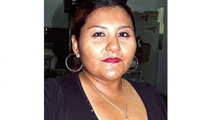 Yolanda Ordaz de la Cruz, periodista asesinado en julio de 2011. Su cuerpo fue hallado en Boca del Río. Foto: Cuartoscuro