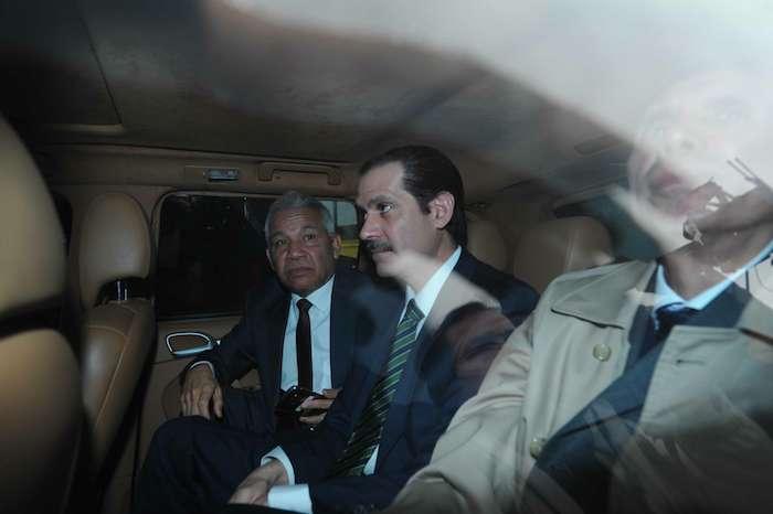 Guillermo Padrés Elías, ex Gobernador de Sonora. Foto: Cuartoscuro.