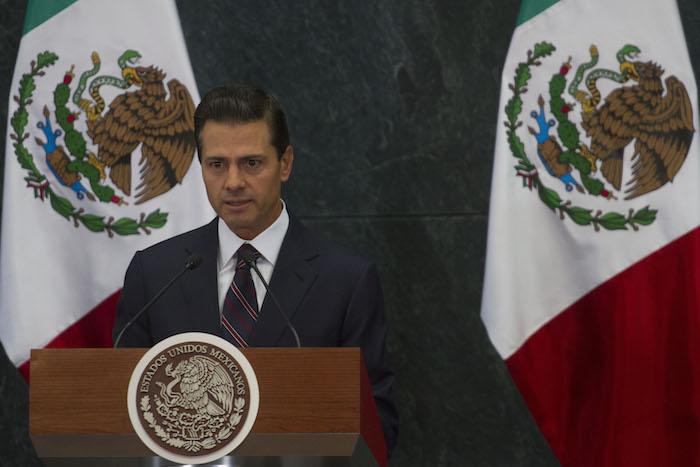 La designación de Videgaray tiene miras electorales, acusó Crespo. Foto: Isaac Esquivel, Cuartoscuro