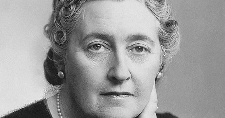 agatha3 1 - La misteriosa vida de Agatha Christie y los libros que te harán pasar un verano de suspenso