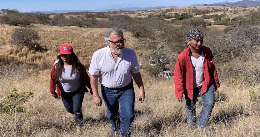 encinas - En dos meses, 21 cuerpos han sido localizados en fosa clandestina de Miravalles, Mazatlán