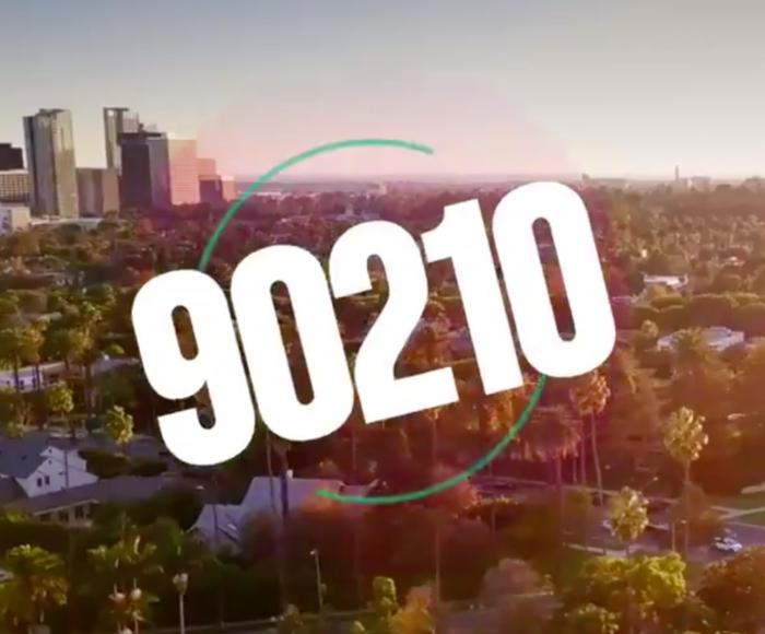 beverly hills 90210 destacada 1 - Fox anuncia el regreso de Beverly Hills, 90210, la popular serie de los 90, con su elenco original