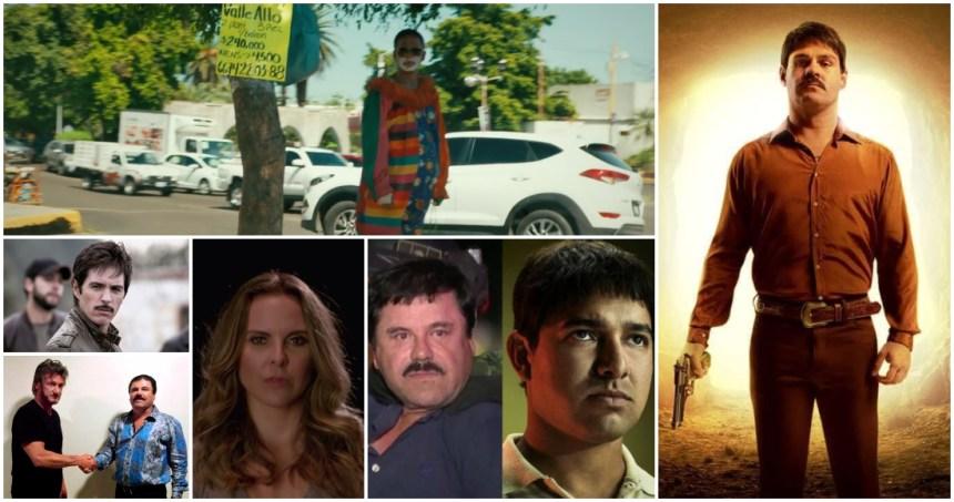 """el chapo series - Ebrard: """"La imagen de México que se ve en casi todo el mundo son las series del narco o relativas"""""""