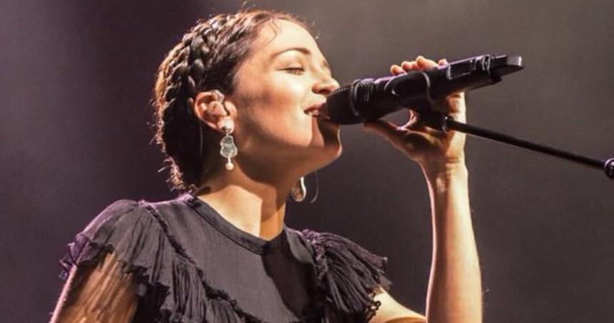 natalia lafourcade - Natalia Lafourcade hace un alto en sabático y cantará con la Filarmónica de Los Ángeles, de Dudamel