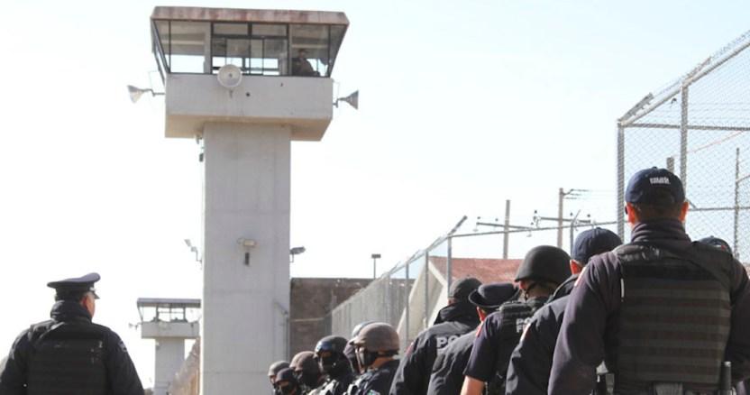 operativo penal - Una riña entre internos de penal en Morelia deja al menos 1 muerto y 2 heridos