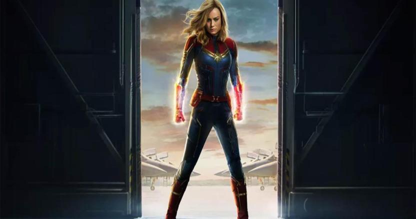 captainmarvel - Fans apuntan un agujero dentro del guión de Capitana Marvel y su relación con Endgame