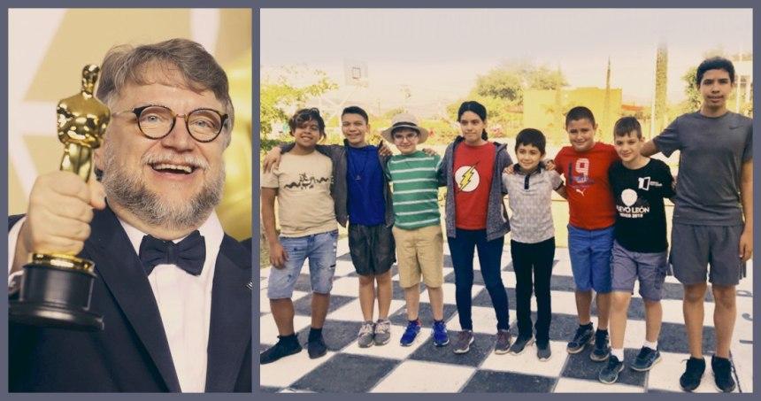 image 2019 05 24 155117 - Trece niños mexicanos se coronan en el Campeonato Mundial de Cálculo Mental, en China