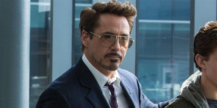 """700 1 - Robert Downey Jr. dice que su etapa como Iron Man terminó: """"no soy sólo un personaje de ficción"""""""