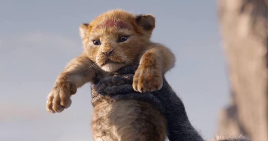 bebe leon - ¿Hay escena post créditos en El Rey León? Aquí revelamos si vale la pena esperarse en la sala