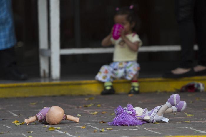 casa hogar nin771os 9 - Telemundo revela que miles de niños fueron robados de México y Guatemala para ser vendidos