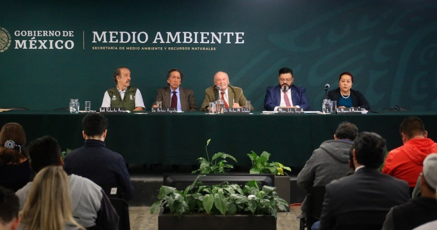confe guaymas - Más de 400 ONGs y personalidades como Alfonso Cuarón exigen a AMLO frenar a Grupo México