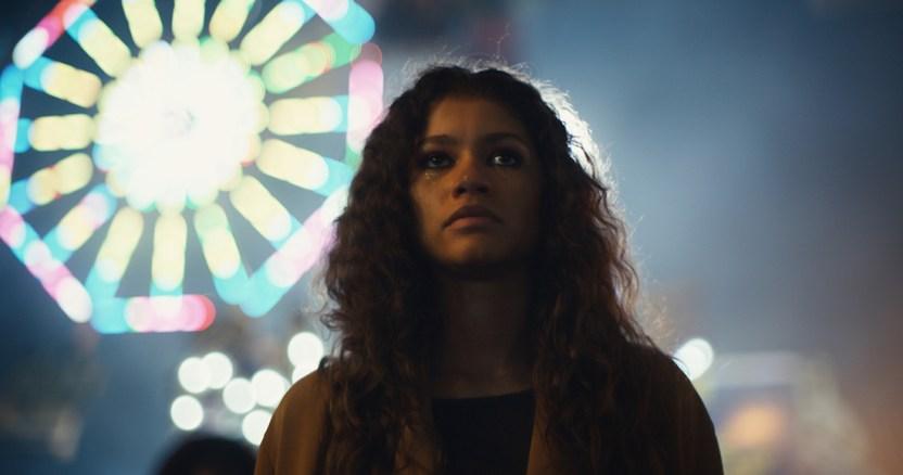 euphoria - ¿Rue, el personaje de Zendaya en Euphoria, está muerta? Espectadores comparten teorías