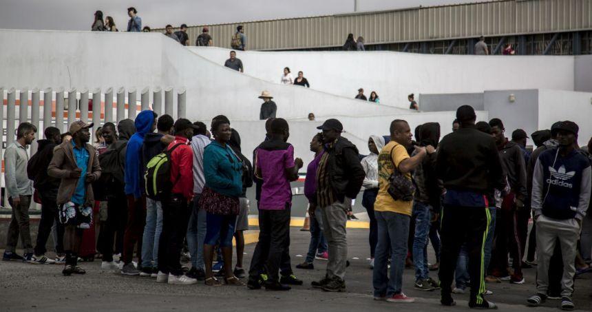 flujo migratorio - El Presidente de Honduras viajará a México para reunirse con López Obrador y hablar sobre migración