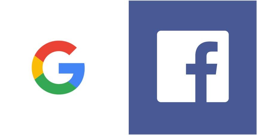 google facebook - Autoridad de EU le impone multa histórica a Facebook: 5,000 mdd por violar privacidad de usuarios