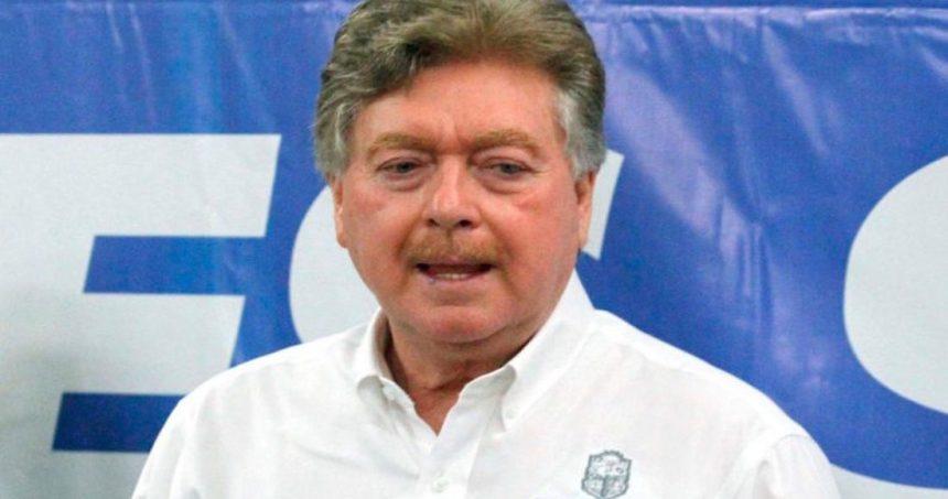 """kiko vega ampliacion gobierno - """"Kiko"""" Vega interpondrá controversia constitucional contra ampliación del periodo de Gobierno en BC"""