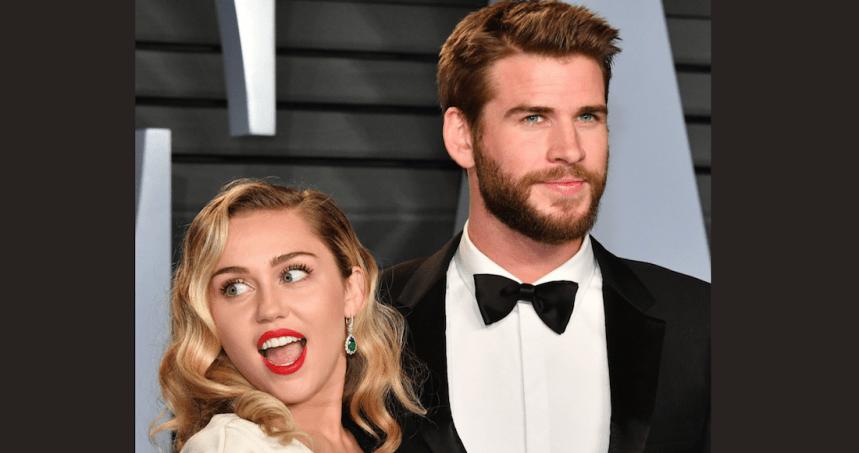 cyrus - Miley Cyrus publica las primeras FOTOS después de su ruptura con Liam Hemsworth