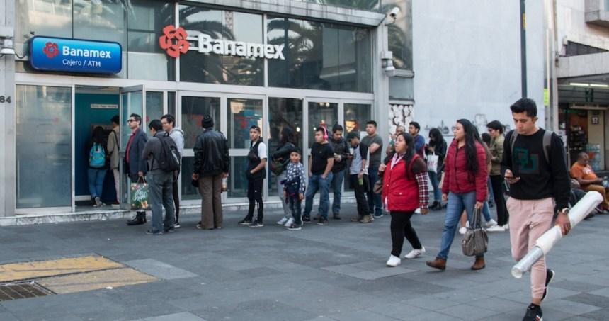 fallas prosa banxico - La CNBV pide información a Prosa e instituciones de crédito por falla en pagos con tarjetas bancarias