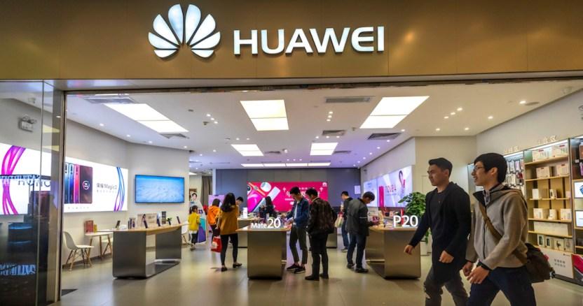 huawei 2 - Huawei presenta su sistema operativo HarmonyOS; debutará en televisiones inteligentes a finales de año