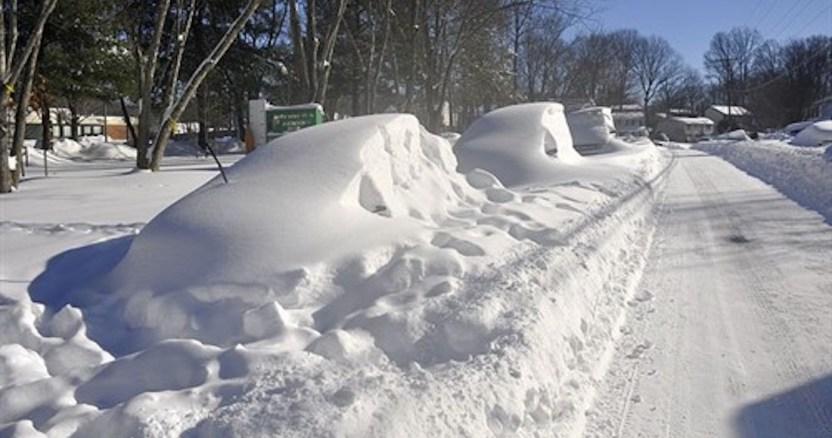 nieve - ¿Cuándo comienza la primavera en México?, ¿qué la provoca?, ¿cómo ocurre este fenómeno natural?