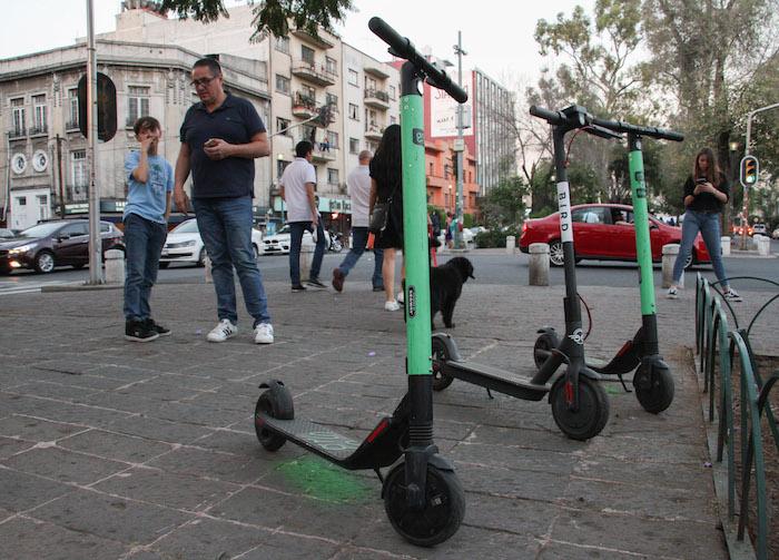 patines roma  2 - Los patines robados a Grin en la CdMx, que obligó a cerrar la empresa, se venden en Facebook