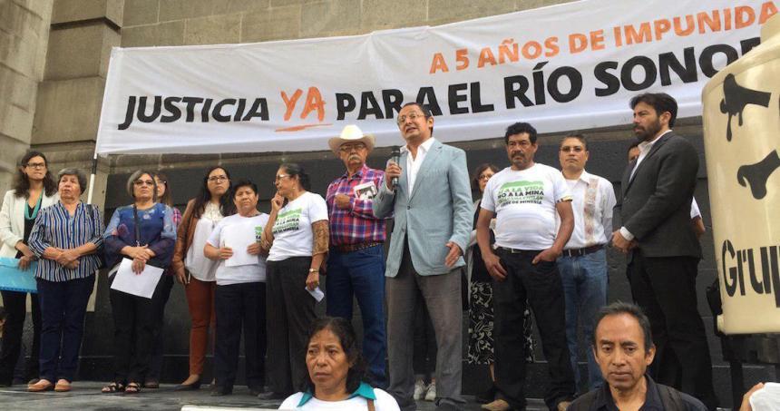 photo 2019 08 05 12 31 30 - Grupo México deja sin hospital a Río Sonora