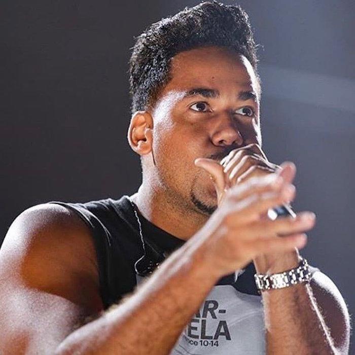 romeo santos - Luis Miguel y Romeo Santos, los artista que más ganancias obtuvieron, superando al reggaetón