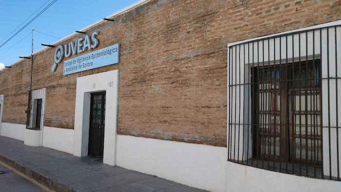 uveas ures - Grupo México deja sin hospital a Río Sonora