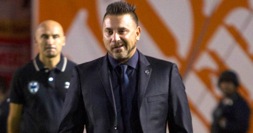 turco mohamed - Ricardo Peláez renuncia al Cruz Azul; Robert Dante Siboldi es el nuevo director técnico