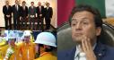 El Presidente de la Xunta, Alberto Núñez Feijóo, se mostró molesto esta semana cuando la prensa le preguntó por la detención en Málaga de Emilio Lozoya. Fotos: Xunta / Diego Simón Sánchez, Cuartoscuro