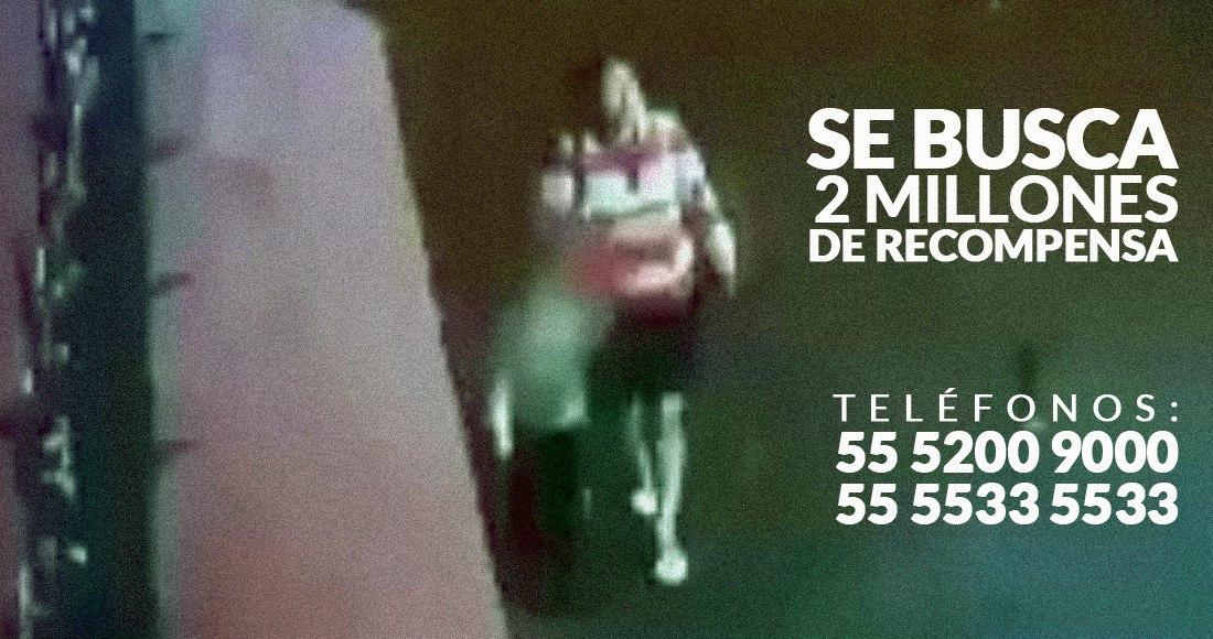 El asesinato de Fátima Cecilia, una niña de 7 años que desapareció y fue encontrada desnuda, ha dado dos giros inesperados. Foto: Imagen tomada de video