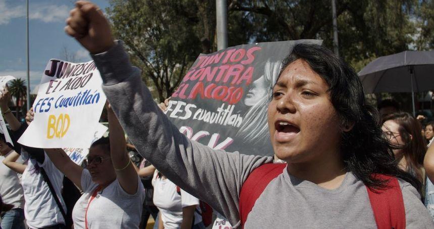 marcha - Diputado de Morena pide cambios para elegir al Rector en la UNAM; Graue: es intento de intromisión - #Noticias