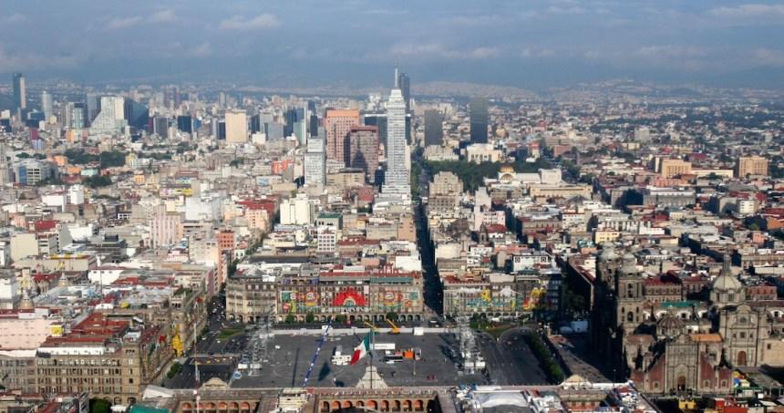 mexico recesion - Gerentes encuestados por KPMG alertan que México tendrá un 2020 peor que el año pasado - #Noticias