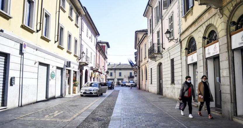 999141054039474cb8422d0fbd59b358 kxjc u474111858443hwc 992x558lavanguardia web - El coronavirus no cede en Italia: 349 personas mueren en las últimas 24 horas; van 2 mil 158 víctimas