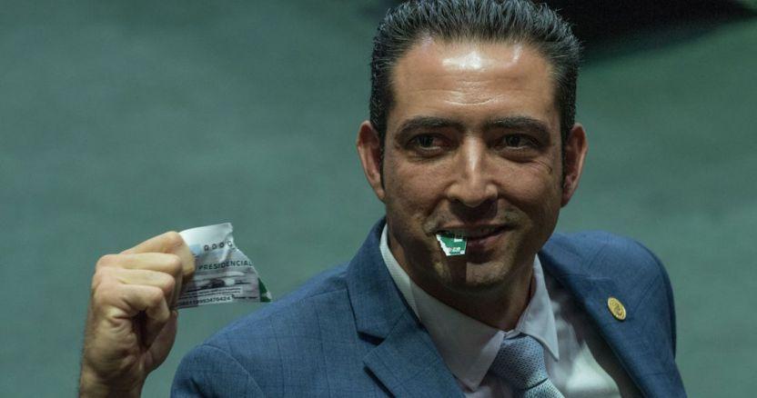 """cuartoscuro 748703 digital 1 - """"¡Que manera de no legislar!"""": Muñoz Ledo critica a diputados por reformas sobre rifa del avión presidencial - #Noticias"""