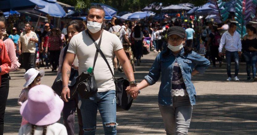cuartoscuro 749192 digital - Secretaría de Salud de Guerrero confirma primer caso positivo por COVID-19; es un turista argentino