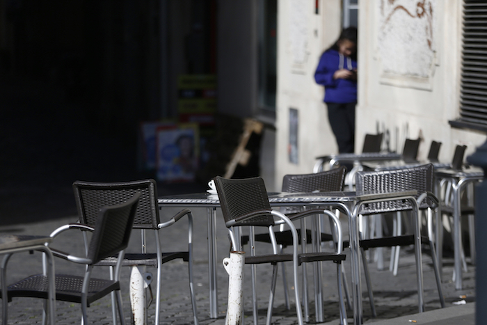 economia italia - México continúa con 7 casos confirmados de coronavirus; hay 24 sospechosos: Secretaría de Salud - #Noticias