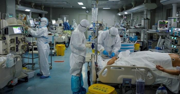 enfermos coronavirus - México continúa con 7 casos confirmados de coronavirus; hay 24 sospechosos: Secretaría de Salud - #Noticias