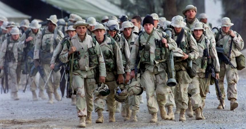 estados unidos retira tropas - Afganistán anuncia la liberación de presos talibanes; ya están en marcha negociaciones intraafganas - #Noticias