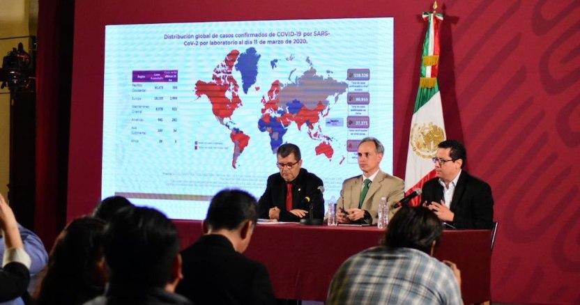 photo5713255829347608508 - El Senador Samuel García miente y provoca pánico, pero no es el único, alerta Gobierno federal - #Noticias
