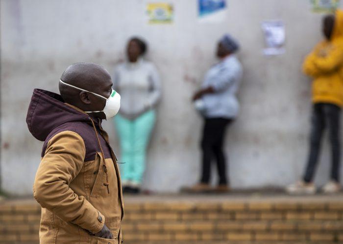 africa e1586093494214 - África prevé un colapso completo de economías; se perderán medios de vida como nunca, dice