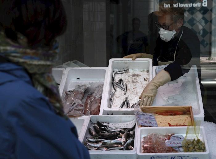 espana 4 - España reporta otras 619 muertes por COVID-19; acumula 16,972 decesos y 166,019 contagios
